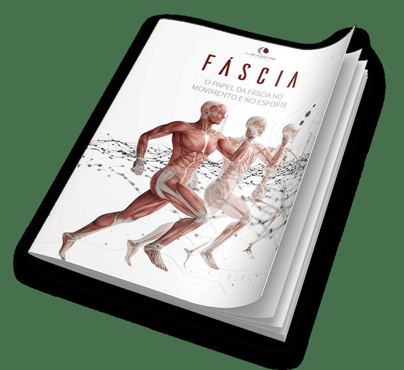 O papel da Fáscia no movimento e no esporte Ebook